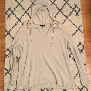 American Eagle Sweater with Hood